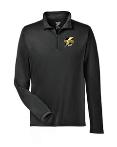 ICE BOLTZ TT31 PERFORMANCE MEN'S 1/4 ZIP