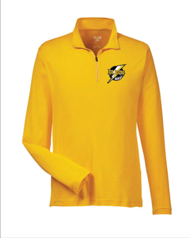 ICE BOLTZ TT31 PERFORMANCE WOMEN'S 1/4 ZIP