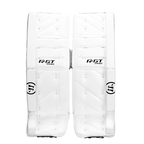 Warrior GT Pro Senior Pads