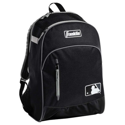 MLB BASEBALL AND SOFTBALL BATPACK BAG
