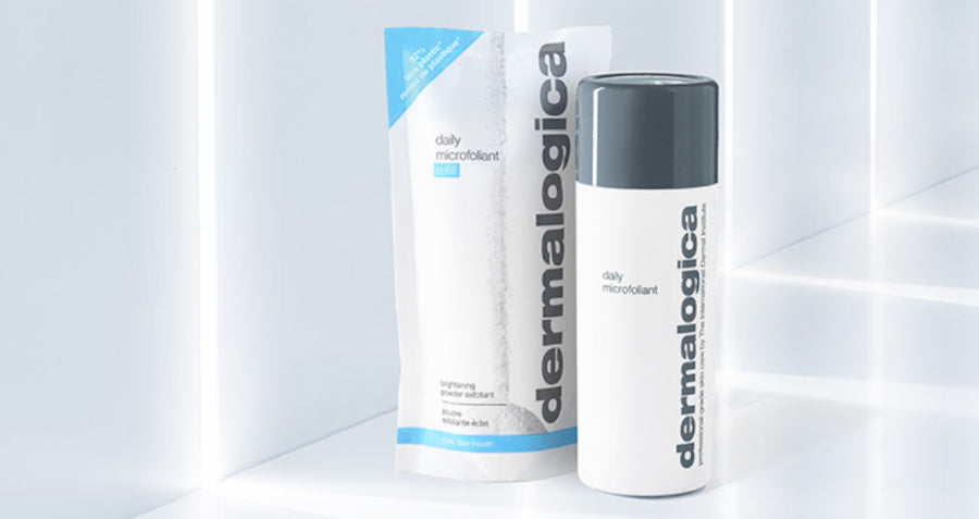 Beauty Shops Guide To: Dermalogica Daily Mircofoliant