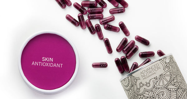 Flash Sale: Skin Antioxidant