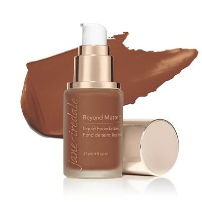 Beyond Matte™ Liquid Foundation