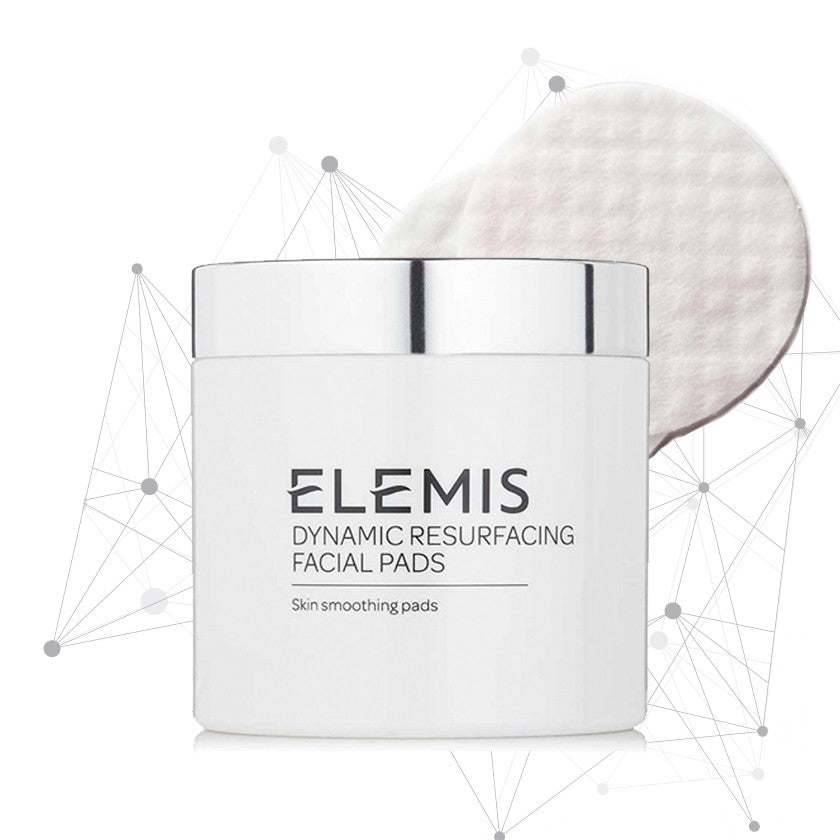 Dynamic Resurfacing Facial Pads