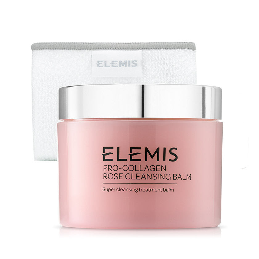 Pro-Collagen Rose Cleansing Balm 200g Supersize