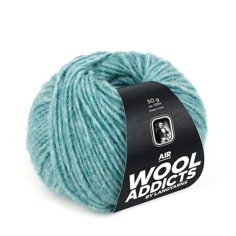 Wooladdicts Air FB 74