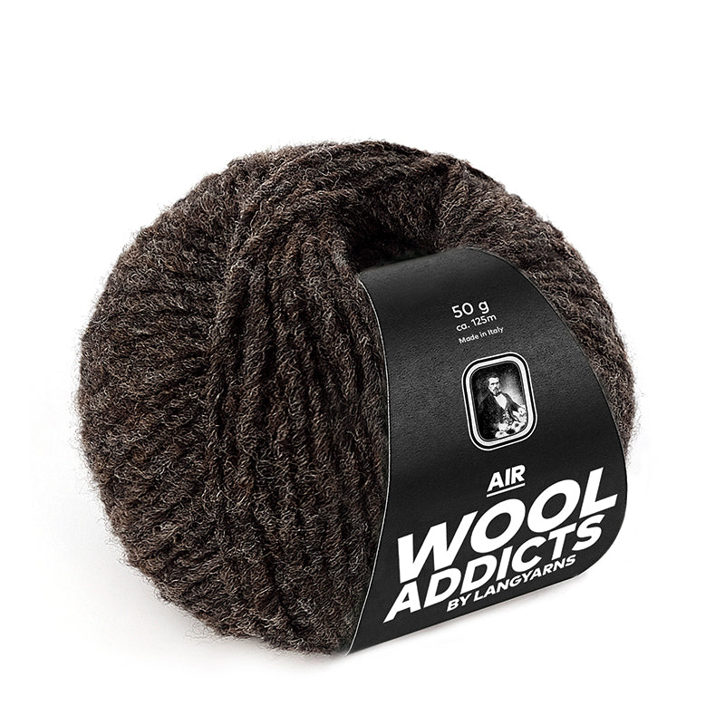 Wooladdicts Air FB 67