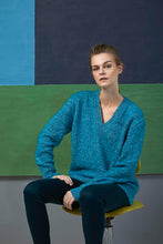 Lade das Bild in den Galerie-Viewer, Wollpaket Angelina Oversize Pullover