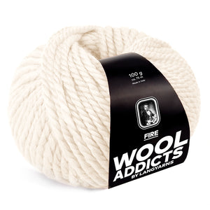 Wooladdicts Fire FB 94