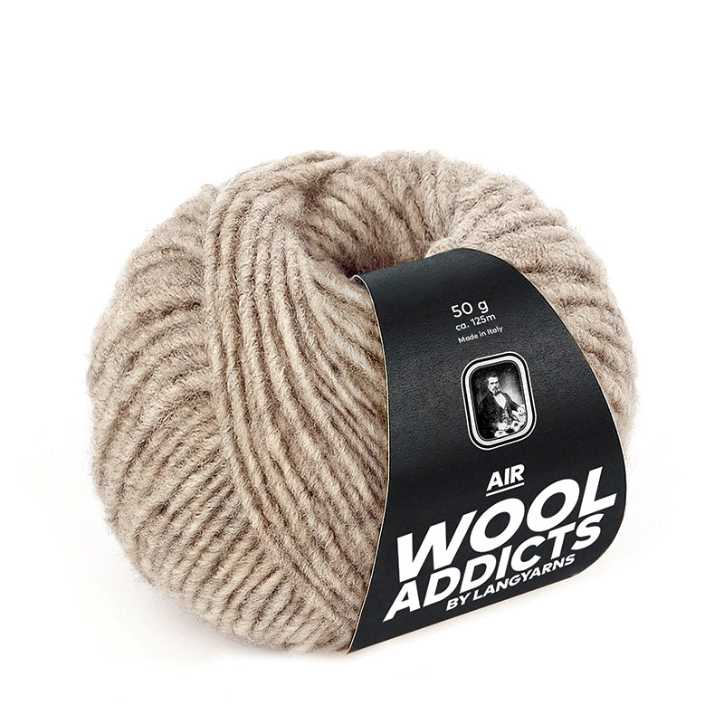 Wooladdicts Air FB 26