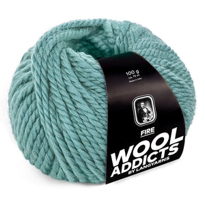 Wooladdicts Fire FB 74