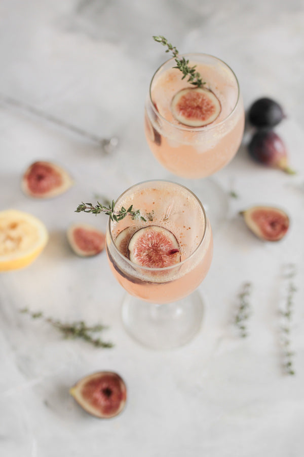 5 COCKTAILS THAT WILL WARM YOU UP THIS WINTER