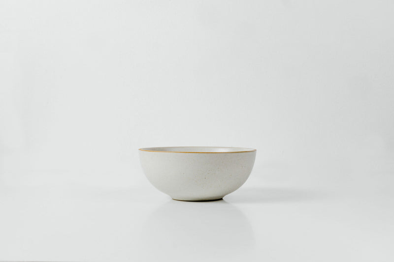 "Four 6.5"" Cereal Bowls"