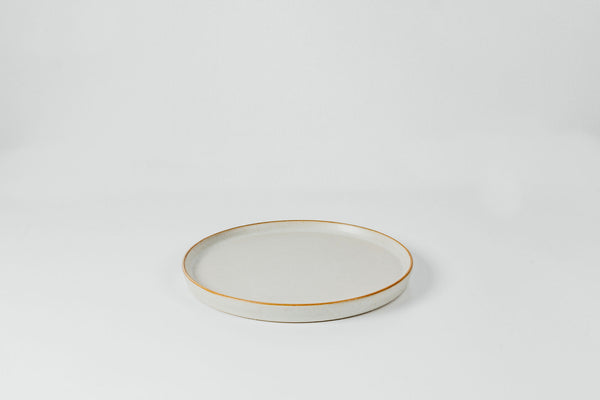 "Four 8.5"" Side Plates"