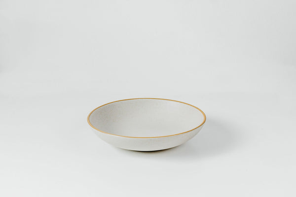 "Four 8.5"" Salad Bowls"
