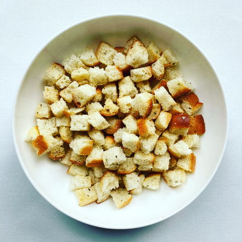 pao croutons