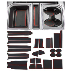 Ford F150 Raptor Anti-dust Mats 2017-2020