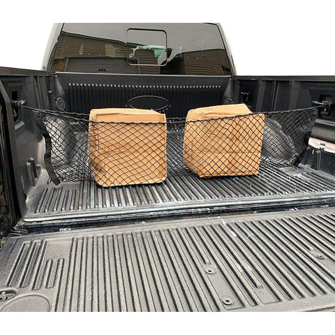 Ford F150 Raptor Cargo Net Bag 2015-2020