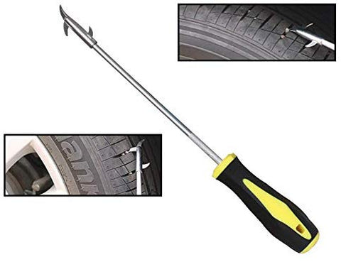 Ford Tire Care Cleaning Stones Repair Tool f150