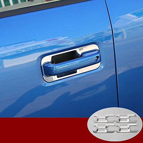 Ford F-150 Car Door Handle Bowl Trim Cover 2015-2019 Compatible for Ford 150