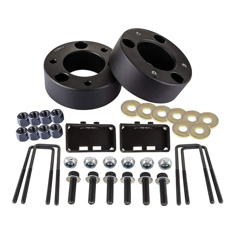 Ford F150 Leveling Lift kit Parts 3