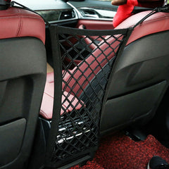 Ford F150 Raptor Car Seat Storage Bag, Mesh Net Hanging