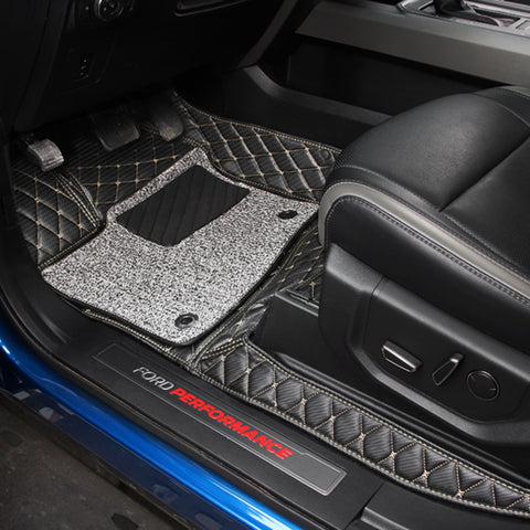 Ford F150 Raptor 2016-2019 Full Foot Cover Double Layer