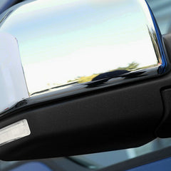 Ford F150 Electroplating Rearview Mirror Shell