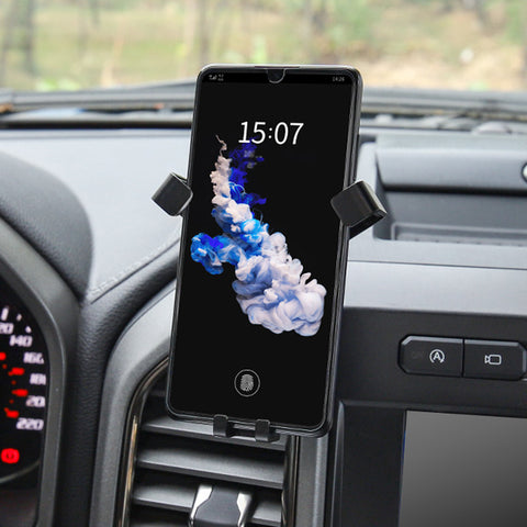 F 150 Car Phone Cellphone Mount Holder 360 Degree Ford 2018 2019 2020