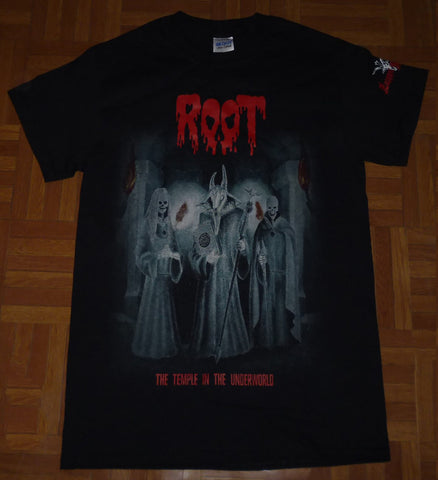 [T-Shirt] Root - The Temple In The Underworld