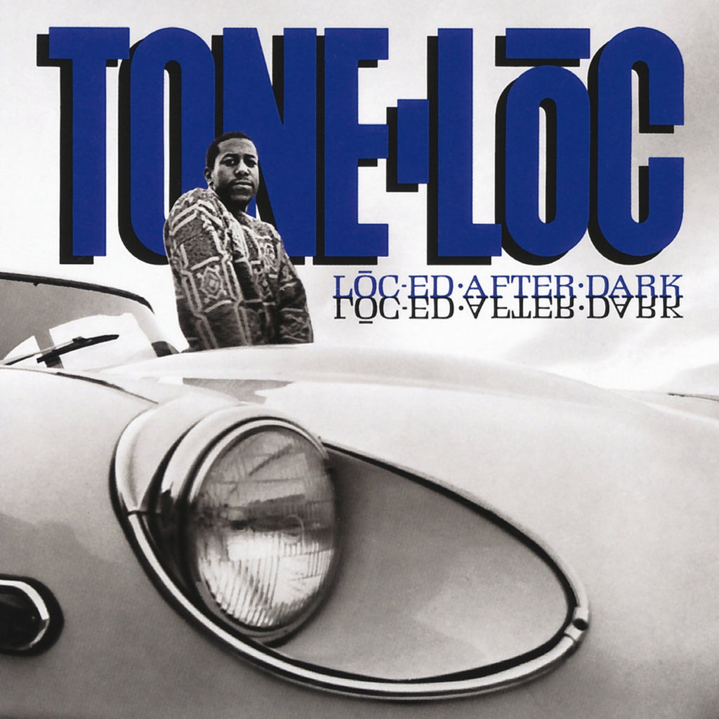 Tone-Loc - Loc-ed After Dark (LP)