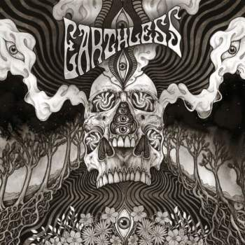 Earthless - Black Heaven (LP, ltd. gatefold 140g vinyl)