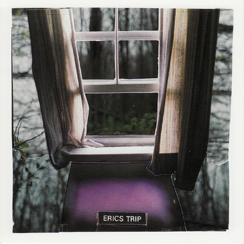 Eric's Trip - Forever Again (LP,Coloured Vinyl)