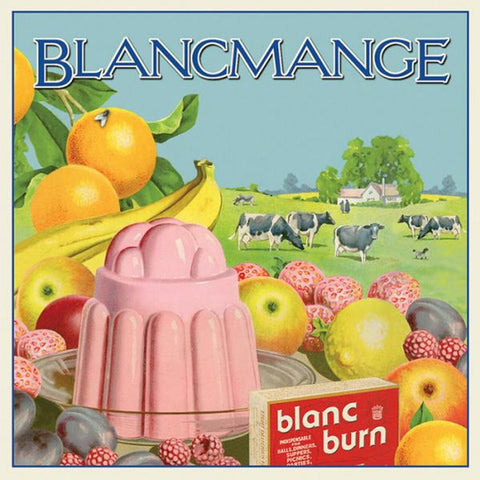 Blancmange - The Blanc Tapes (6xLP Boxset)