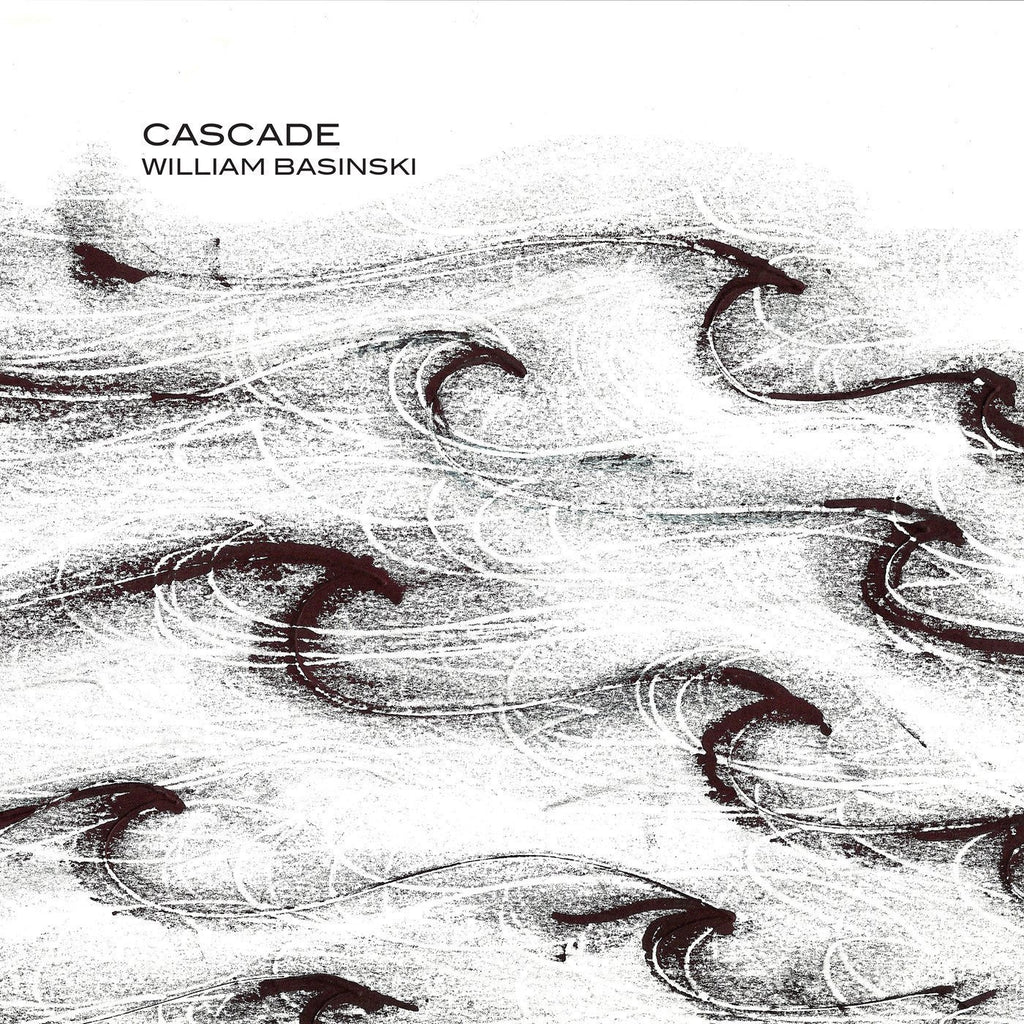 William Basinski - Cascade CD (includes download bonus track)
