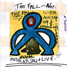 The Fall - Interim (CD)