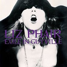 Liz Phair - Exile In Guyville (2xLP, 2018 Remaster)