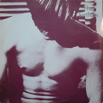 The Smiths - s/t (LP)