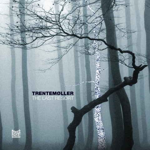 PREORDER - Trentemøller - The Last Resort (3xLP)