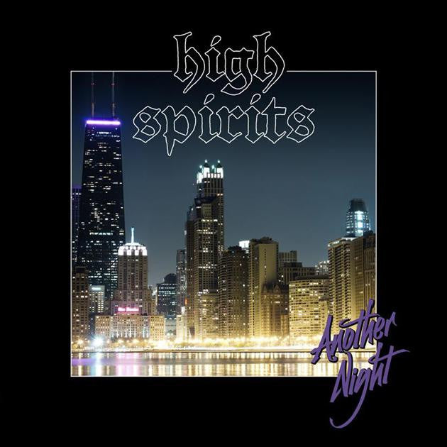 High Spirits – Another Night CD