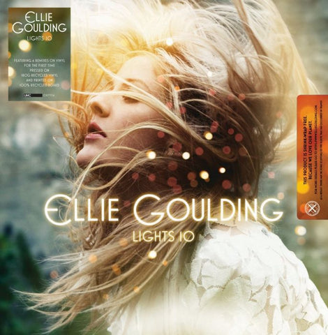 [RSD20] Ellie Goulding - Lights (10th Anniversary edition) (2xLP)