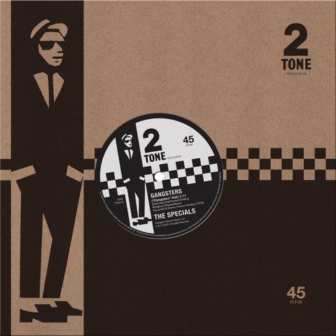 "[RSD20] The Specials - Dubs (10"")"