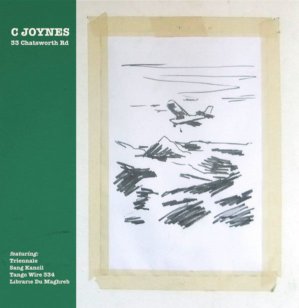 C Joynes - 33 Chatsworth Rd 7""