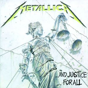 Metallica - ...And Justice For All (2xLP)