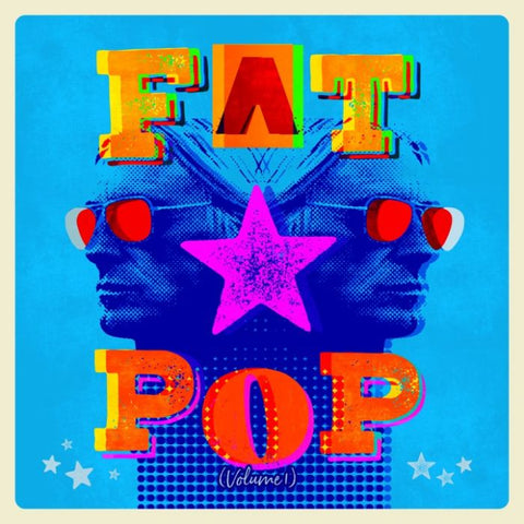 PREORDER - Paul Weller - Fat Pop vol.1 (3xCD boxset)