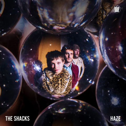 Shacks, The - Haze (LP)