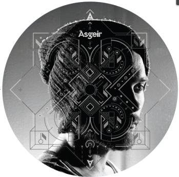 "Asgeir - Here It Comes 7"" (RSD 2014)"