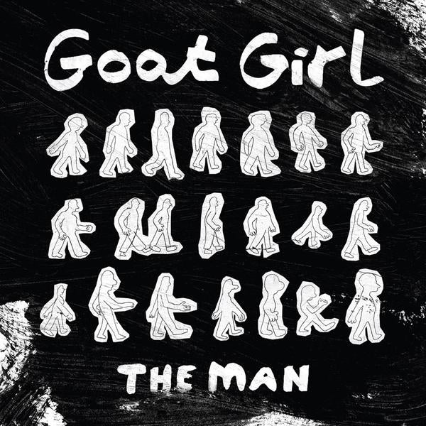"Goat Girl - The Man (7"", Indie Excl.)"