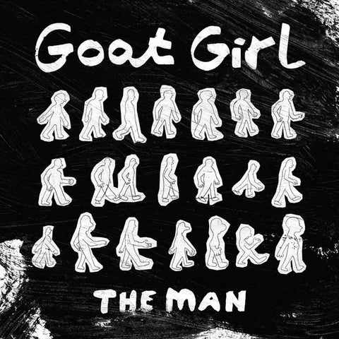 "PREORDER - Goat Girl - The Man (7"", Indie Excl.)"