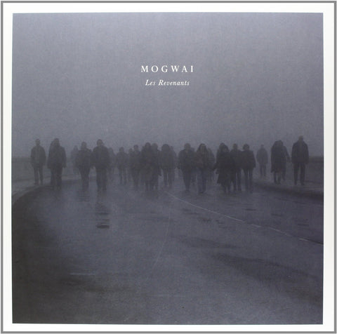 Mogwai - Les Revenants LP (+MP3)